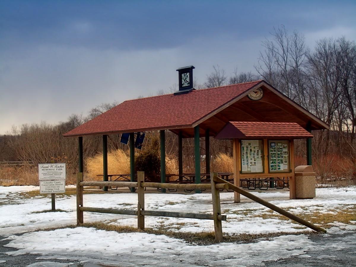 Fotos gratis nieve invierno casa edificio choza for Casa jardin winter park