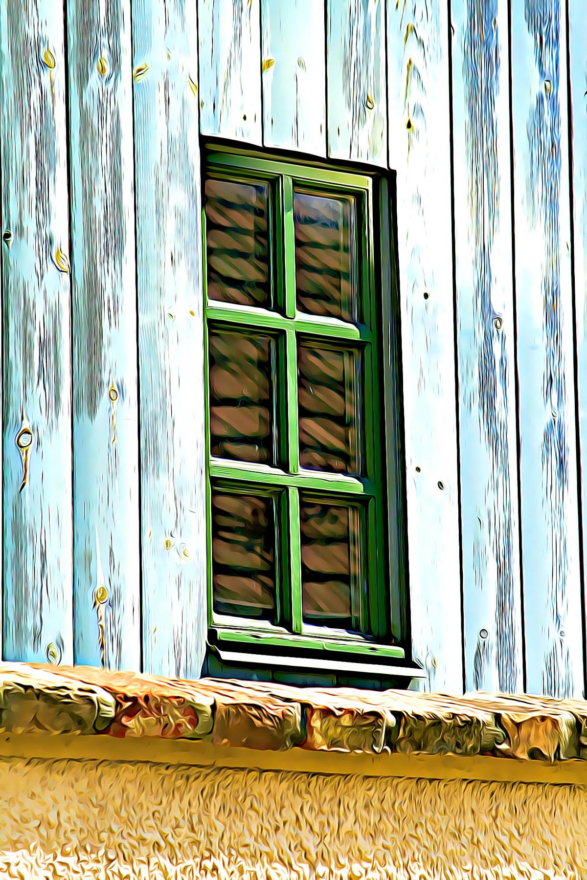 Gambar : kayu, rumah, jendela, kaca, dinding, warna ...