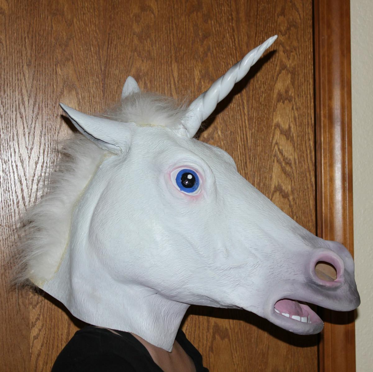 30+ Gambar hewan unicorn terupdate