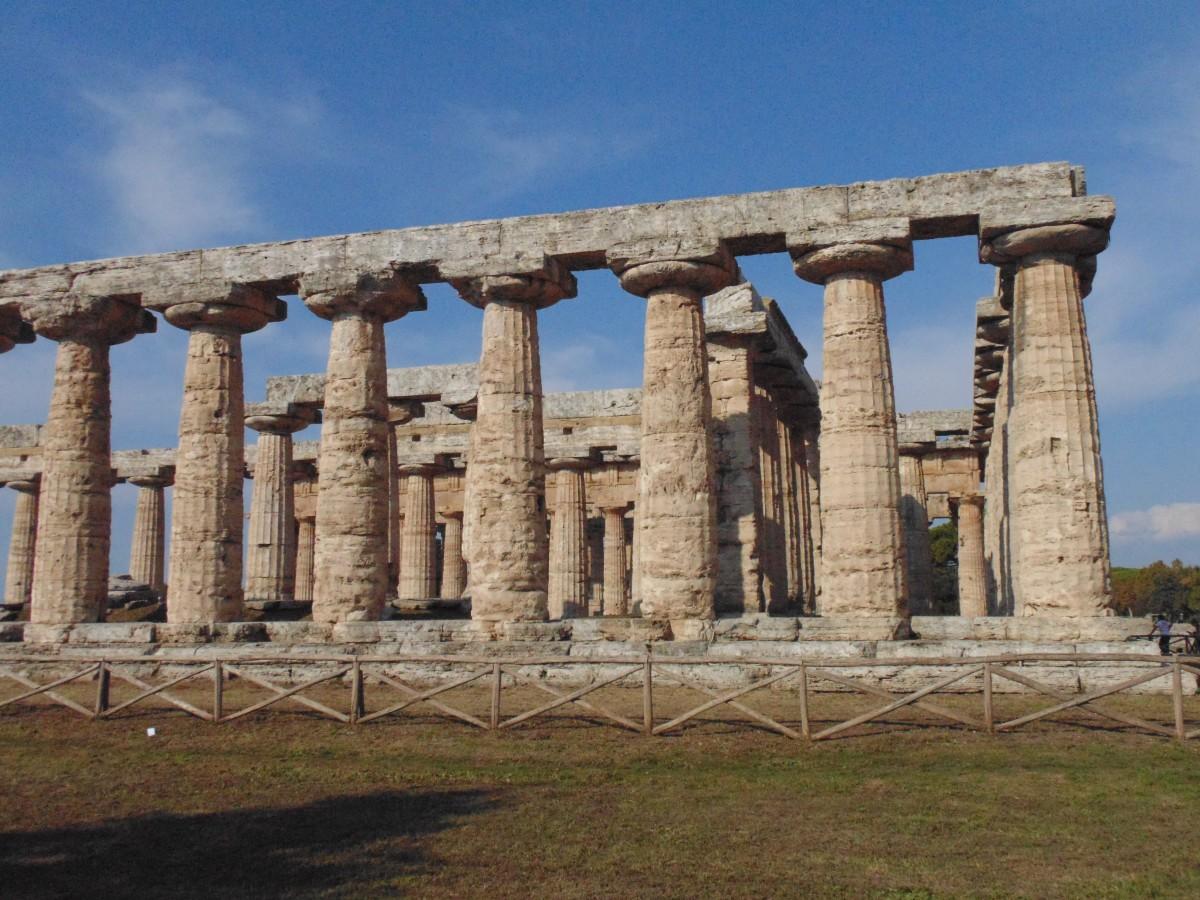 Roman Architecture Columns free images : structure, building, old, monument, arch, column