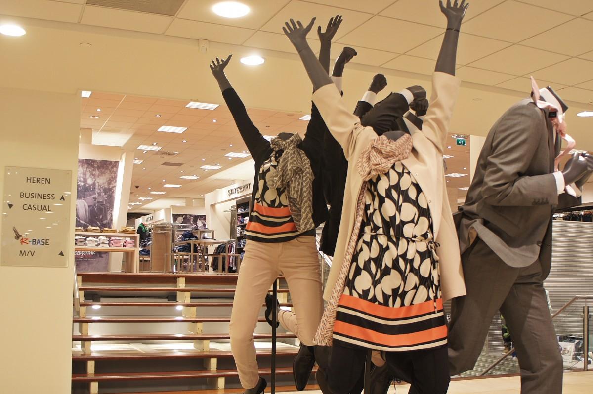 free images store fashion clothing shopping interior