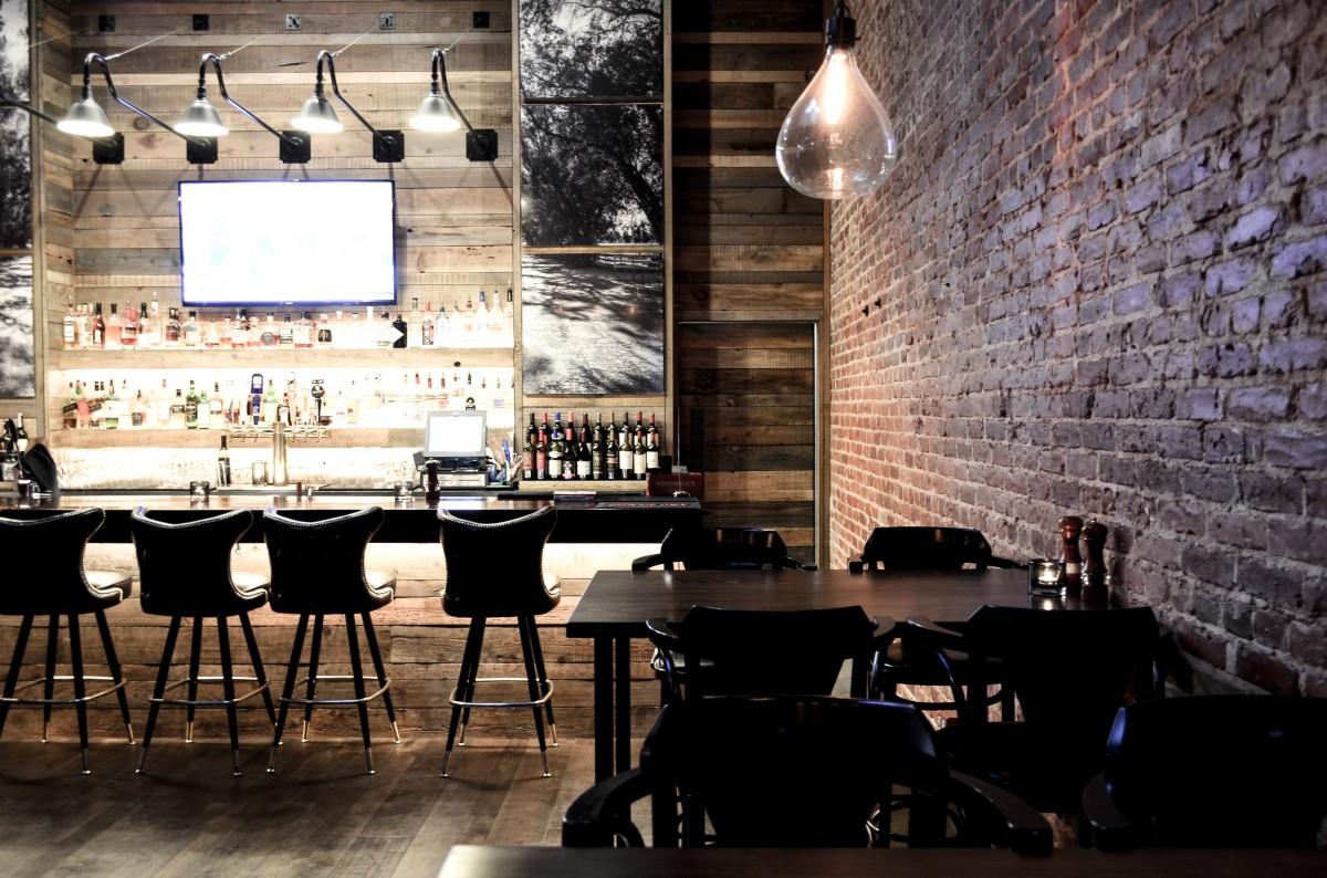 images gratuites salle restaurant bar design d. Black Bedroom Furniture Sets. Home Design Ideas