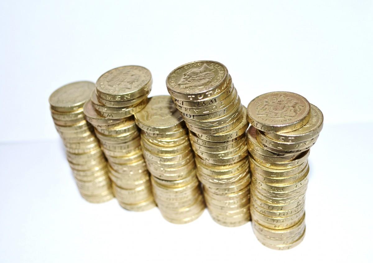 Pasar mata uang hidup