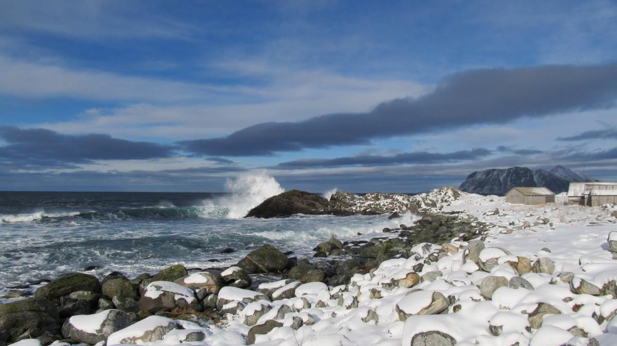 Роскошные пейзажи Норвегии - Страница 6 Fl_uls_stone_cove_norway-741318