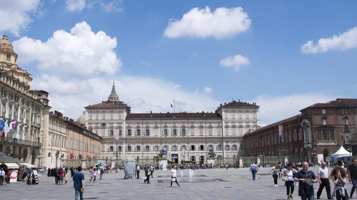 Palace of Milan