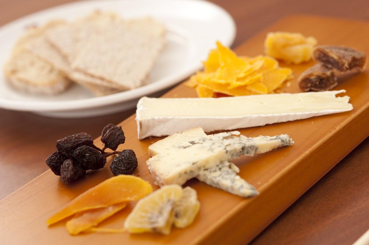 Швейцарский сыр виды