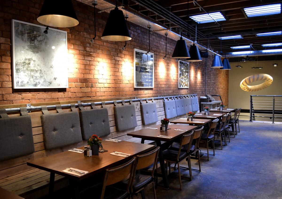 Images gratuites restaurant bar repas chambre for Eclairage d interieur