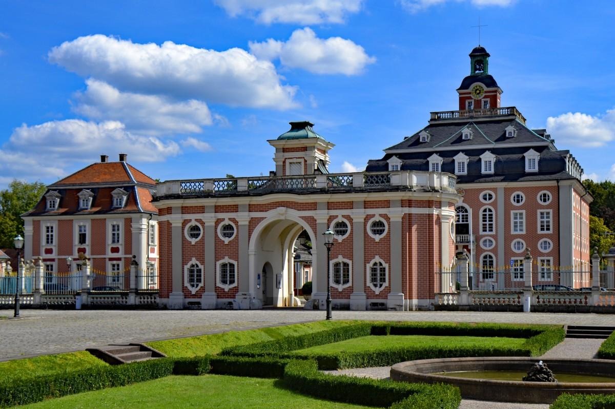 Baden Baden Germany Points Of Interest