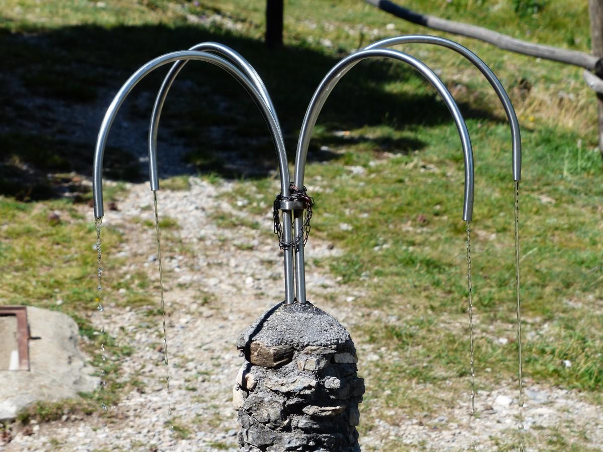 Kostenlose foto wasser rock statue flie en garten - Stein wasser garten ...