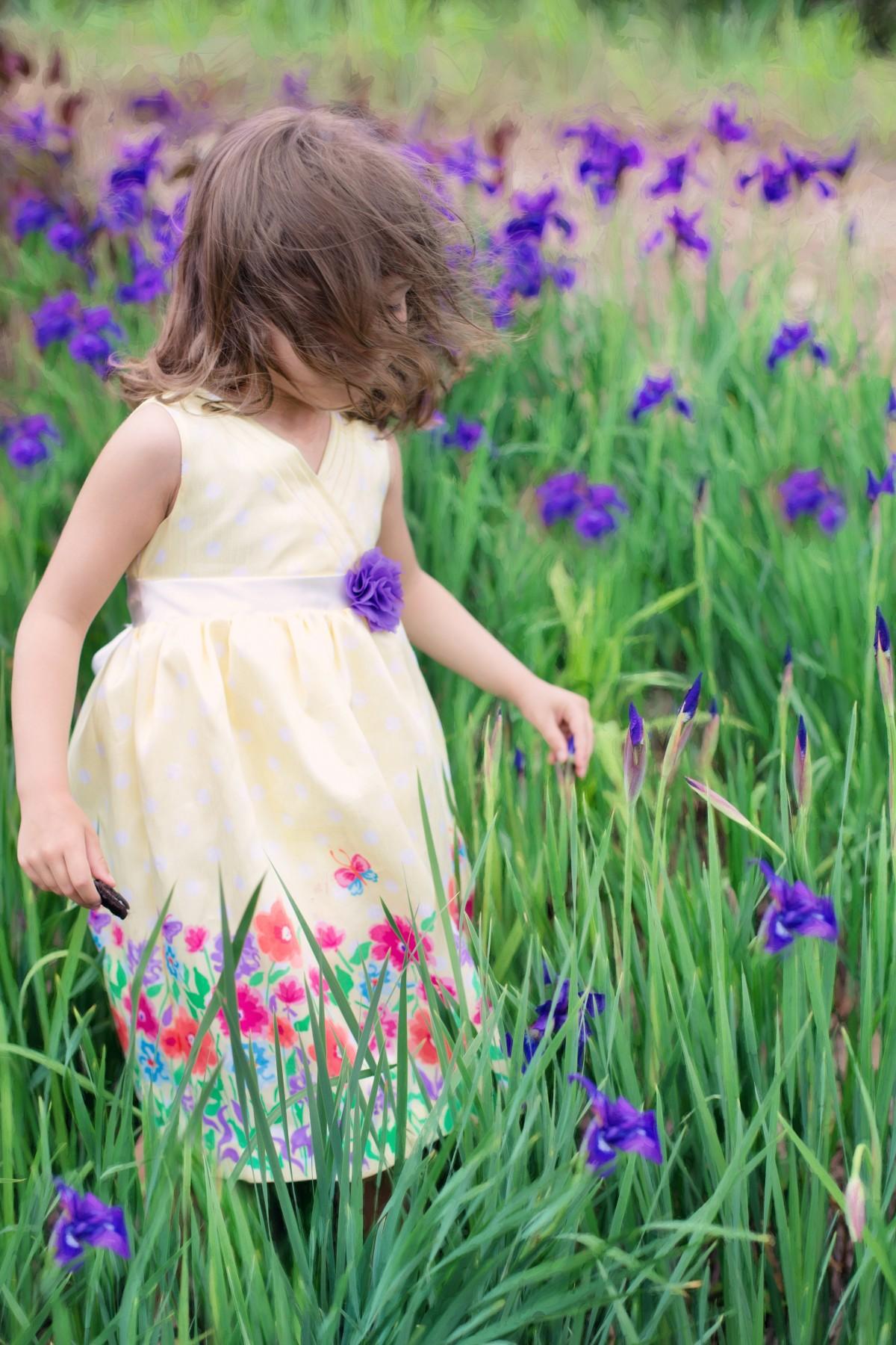Golf La Prairie >> Images Gratuites : herbe, champ, pelouse, Prairie, jouer, fleur, été, vert, enfant, jaune, Fleur ...