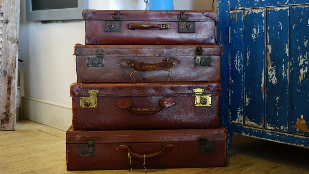 무료 이미지 : 고대 미술, 트렁크, 파리, 프랑스, 가구, 가슴, 여행 ...