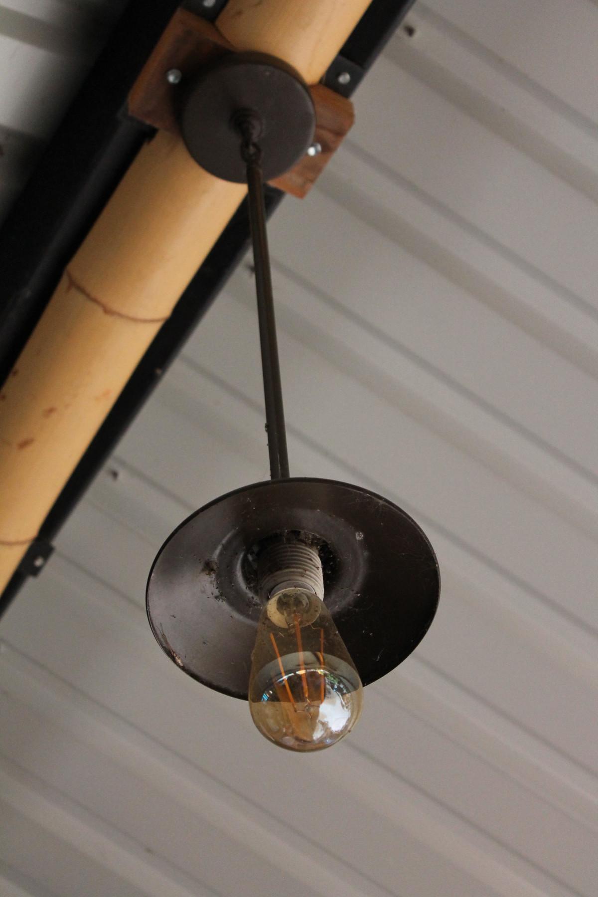 Free Images Glow Light Bulb Product Fixture Metal Art Lights Background Vintage Mechanical Fan Ceiling