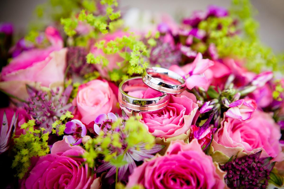 Цветы свадьба картинки