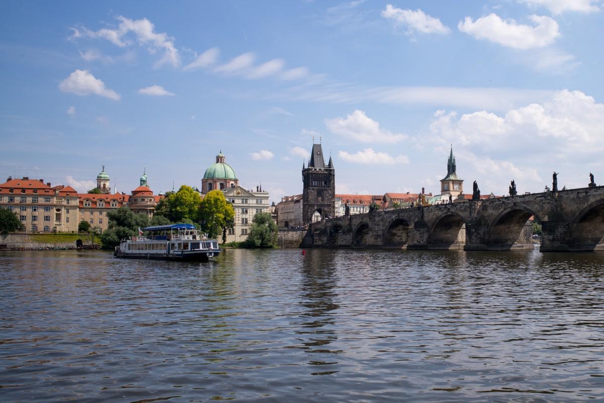 Rowing Tours Europe