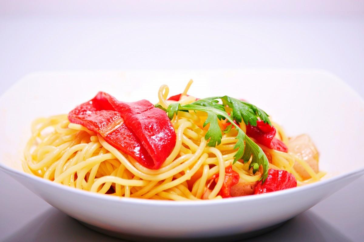 Спагетти в картинках для детей