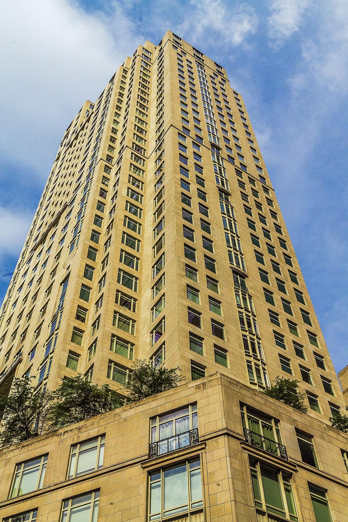 Images gratuites architecture fen tre gratte ciel for Building sans fenetre new york