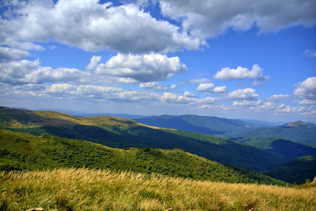 bieszczady_tarnica_beech_berdo_mountains