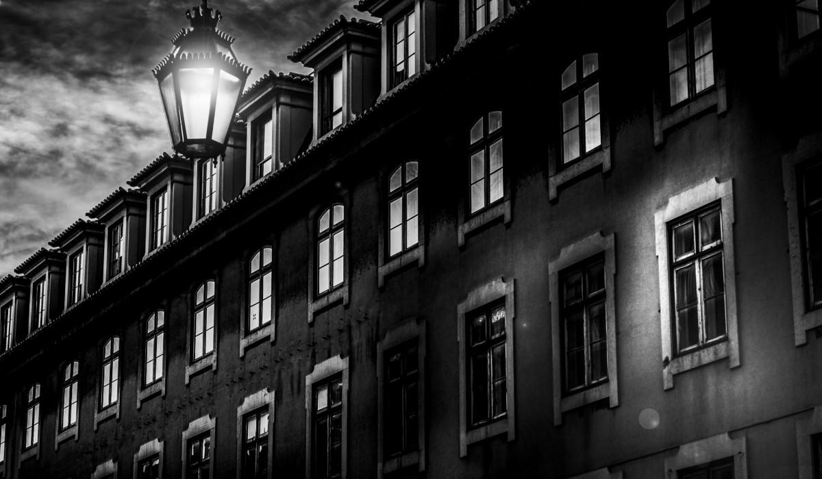 images gratuites noir et blanc horizon la photographie ville paysage urbain banlieue l. Black Bedroom Furniture Sets. Home Design Ideas
