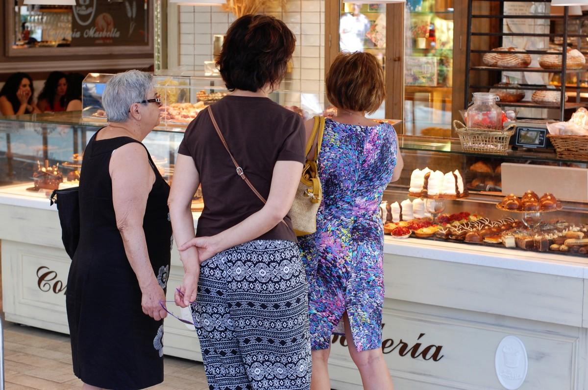 Fotos gratis : vendimia, urbano, Europa, tienda, negocio, ropa, compras, Boutique, Madrid, Al ...