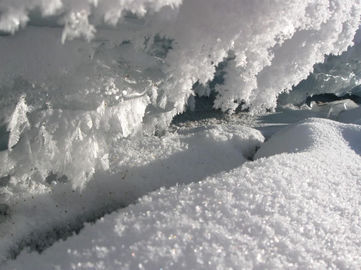 виды снега картинки тебе нравится то