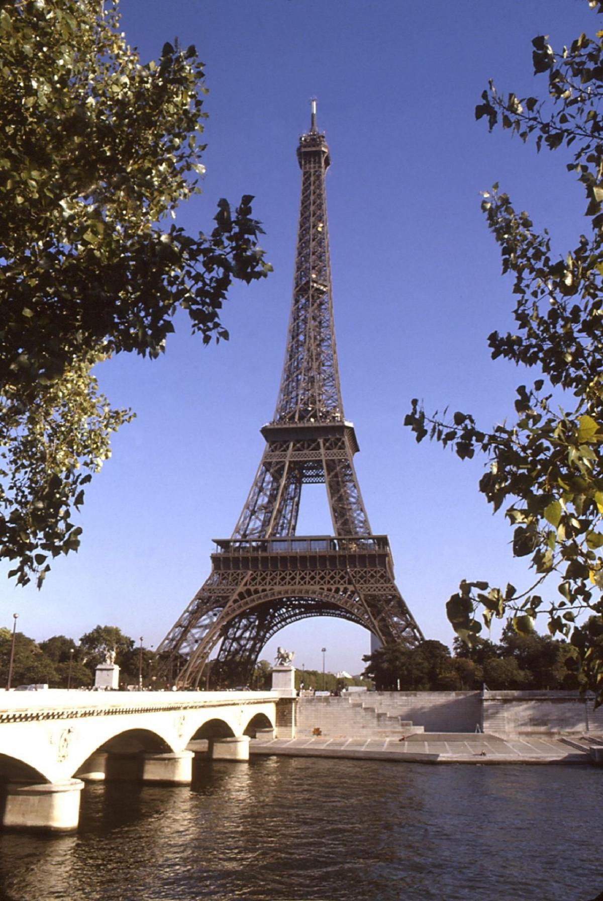 Images gratuites eau architecture pont tour eiffel - Tour eiffel photos gratuites ...