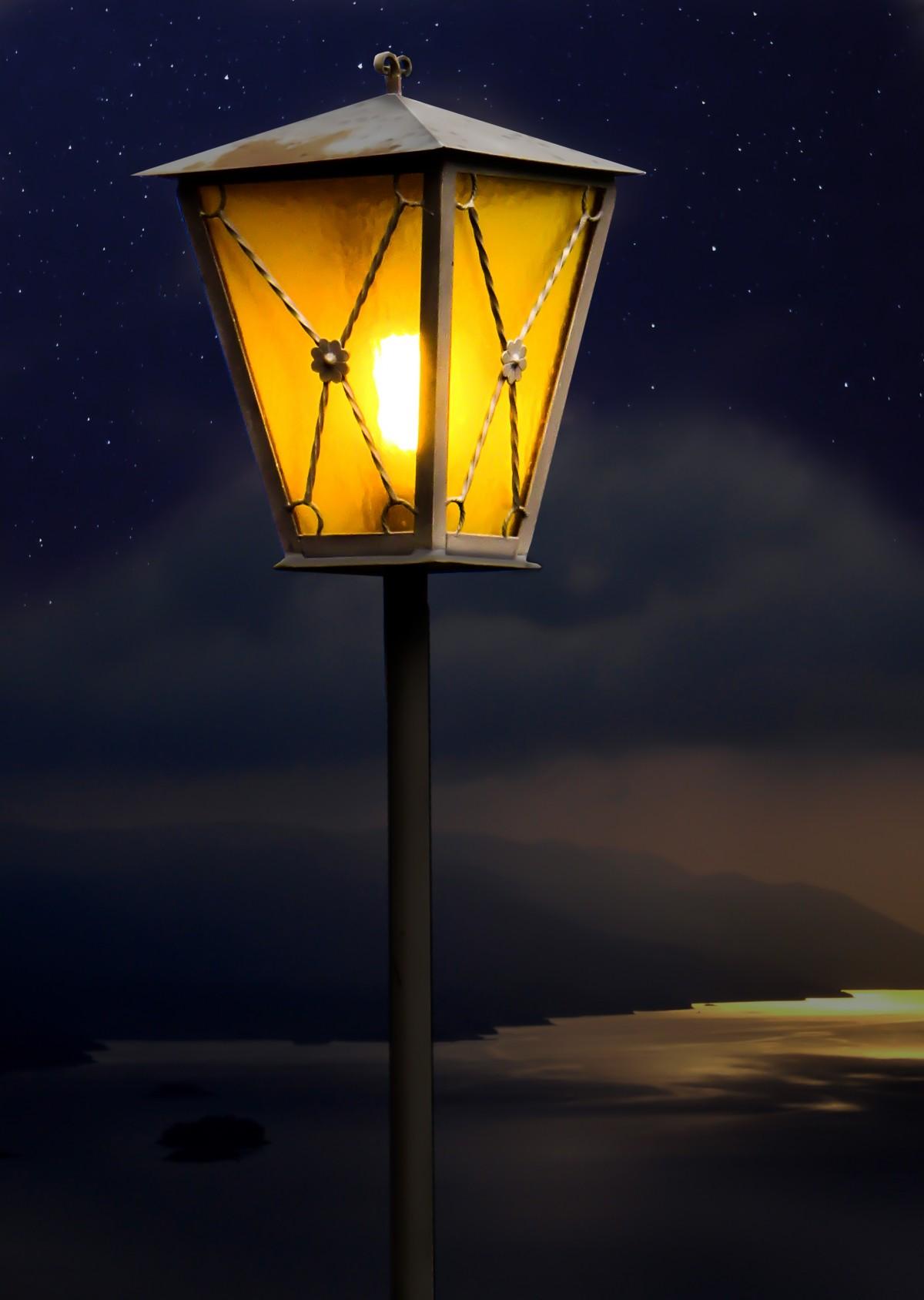 free images night antique star evening lantern. Black Bedroom Furniture Sets. Home Design Ideas