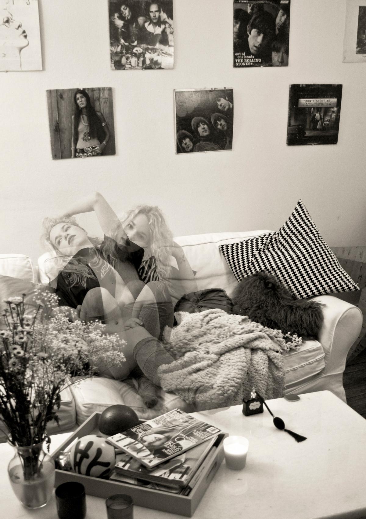Gratis afbeeldingen zwart en wit kamer monochroom interieur ontwerp kapperszaak salon - Deco salon zwart wit ...