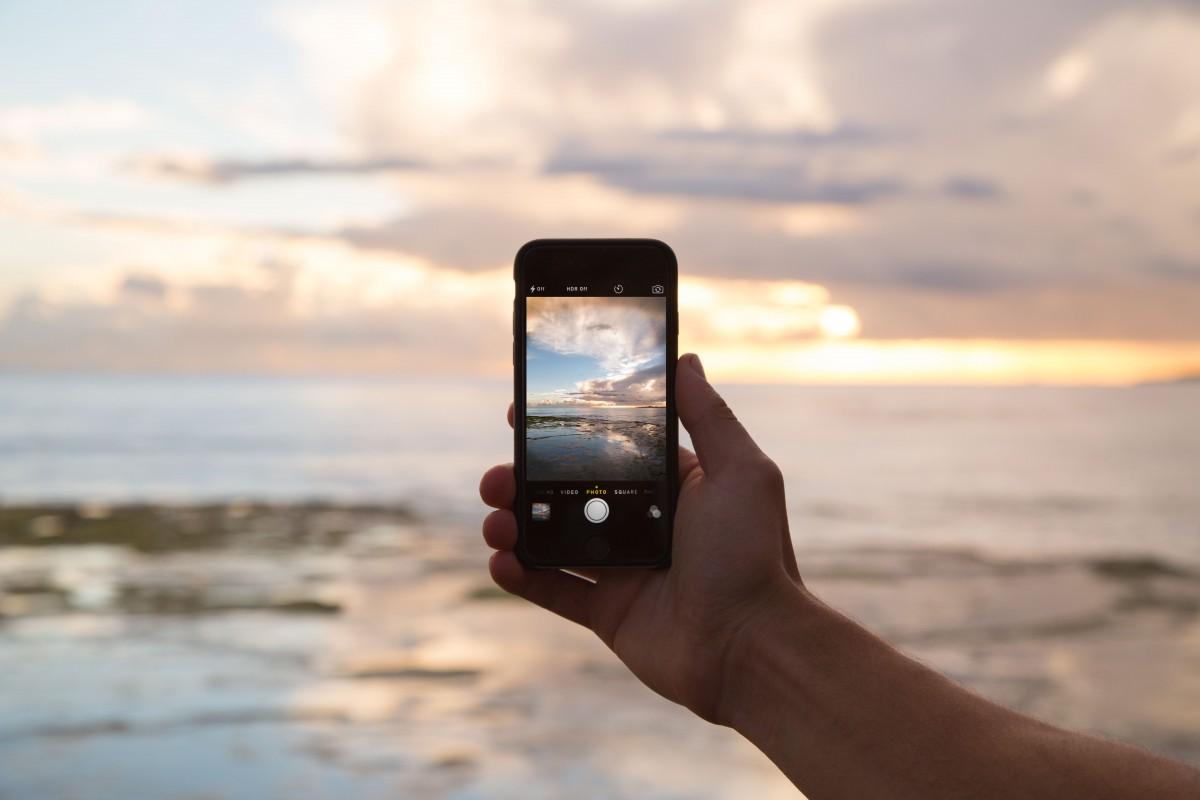 Как сделать hd фото на айфоне