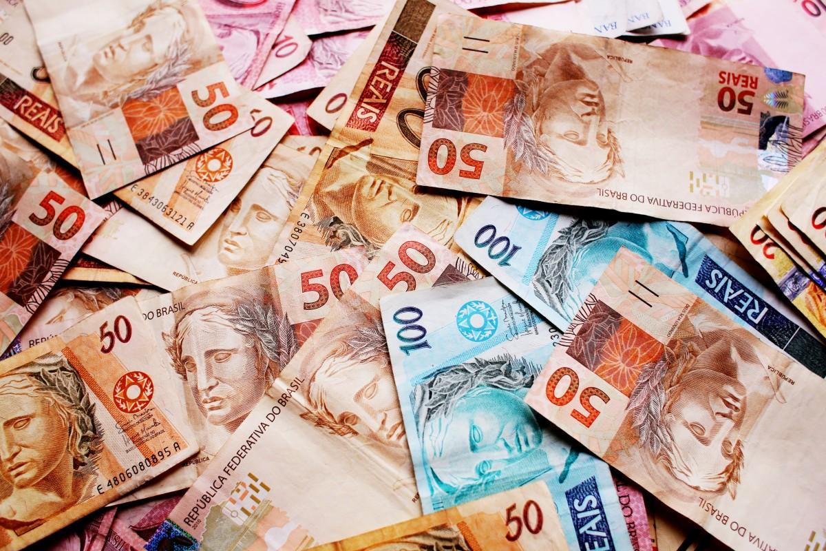 Brasilien Währung