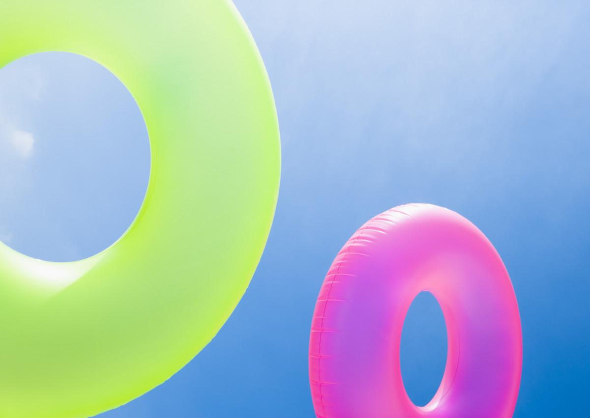 Free Images : wheel, balloon, pattern, space, toy, circle, math ...
