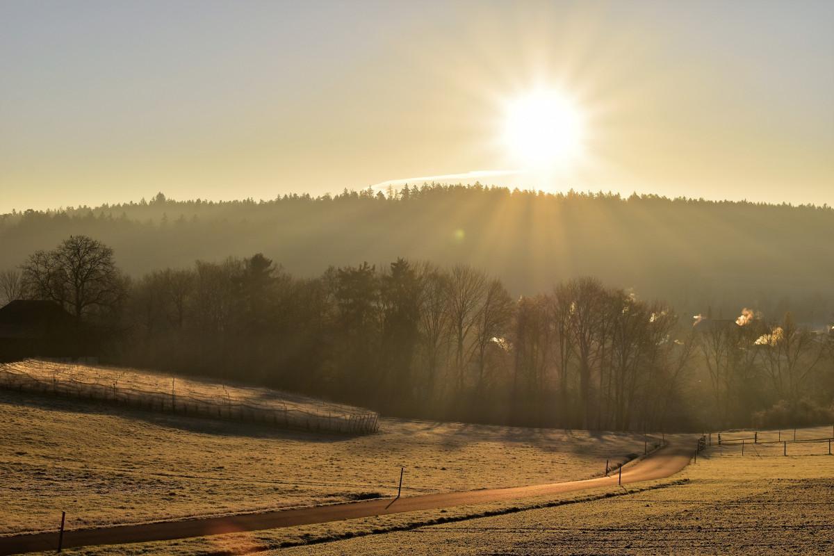 Images gratuites paysage la nature horizon nuage for Agence horizon paysage