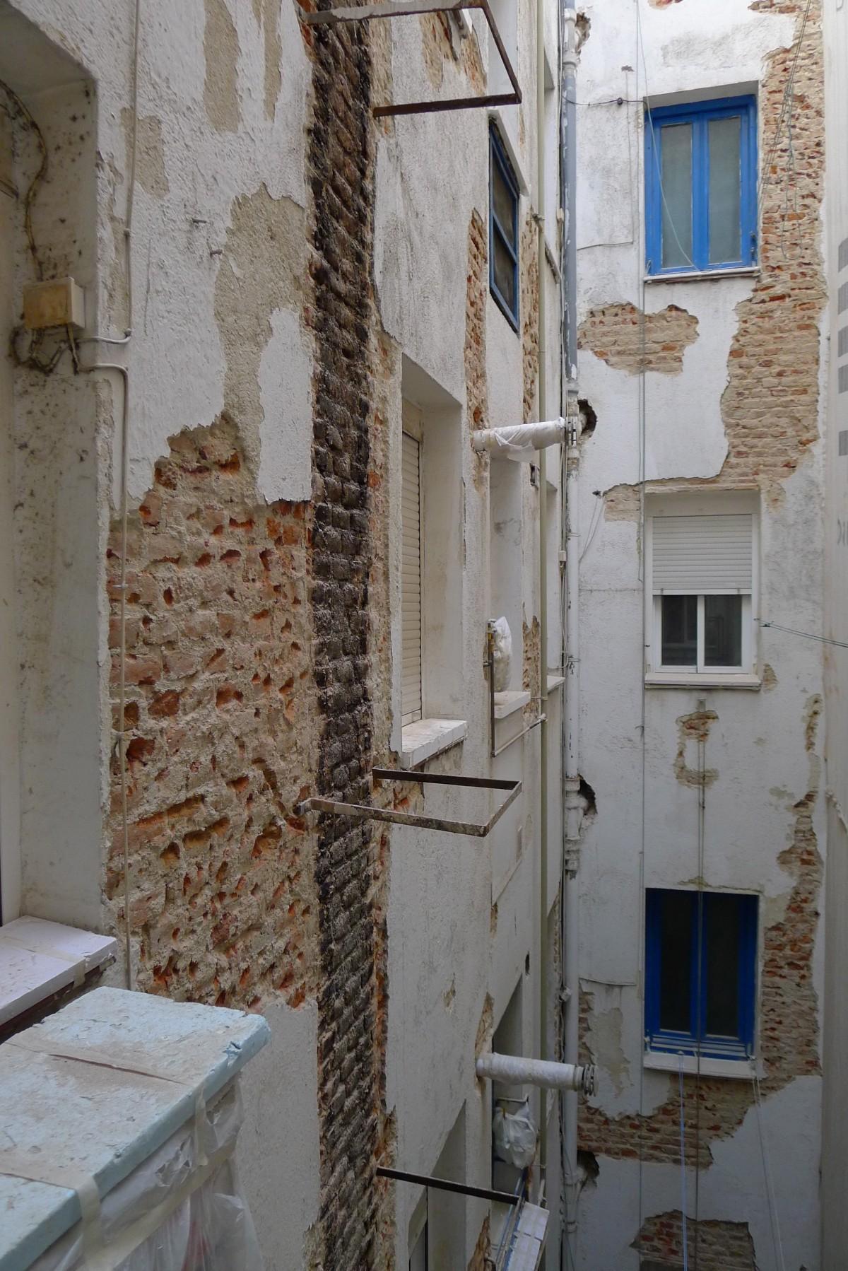 Gratis afbeeldingen architectuur weg straat huis for Interieur steen