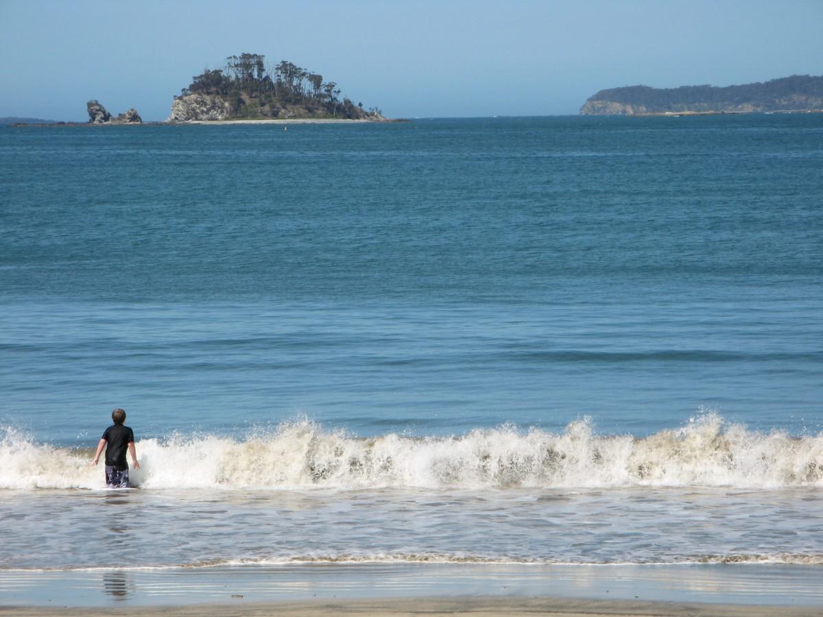 Free Images  Beach, Sea, Coast, Nature, Sand, Ocean -5376