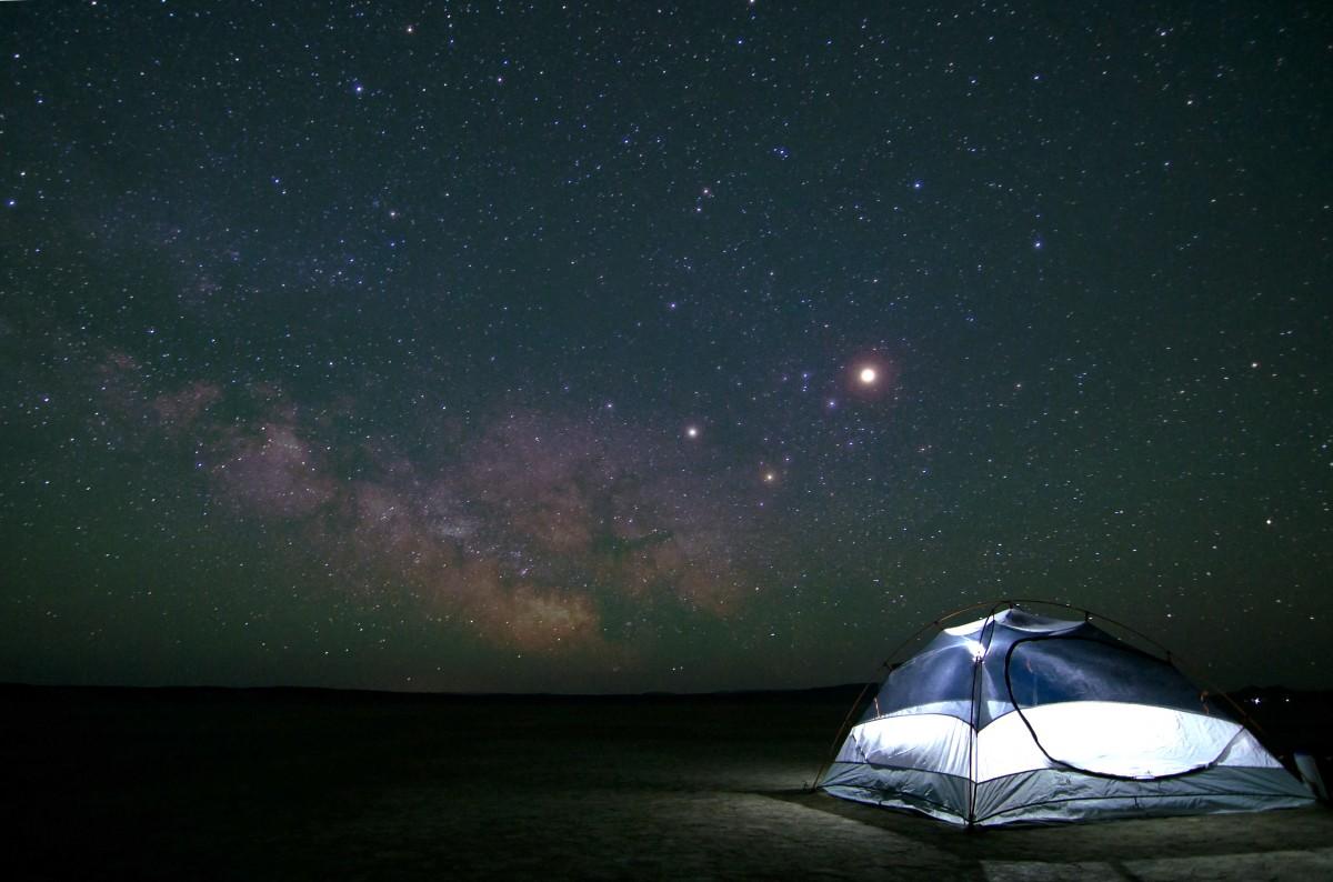Free Images : sky, night, star, darkness, blue, galaxy ...