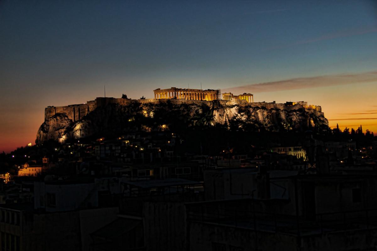 Images gratuites montagne ciel ville vue urbain for Horizon 7 architecture
