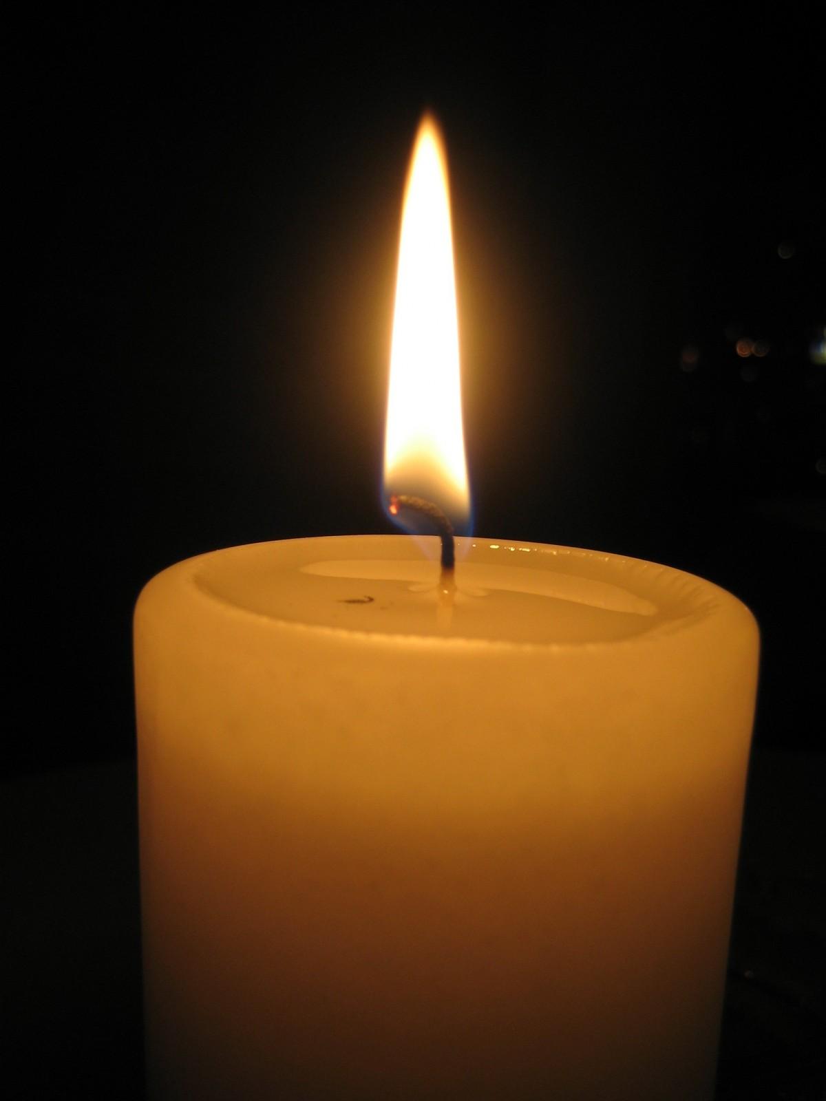 Горит свеча картинки, своими руками