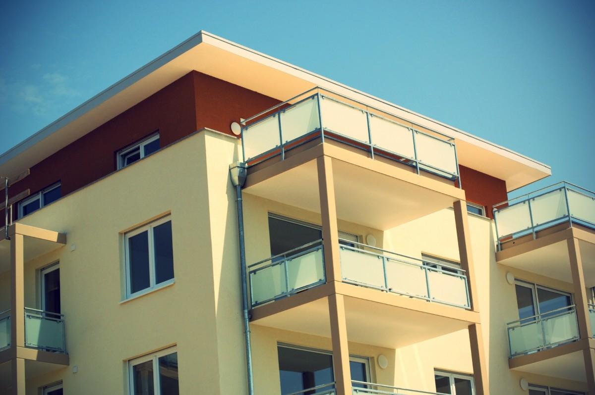 Images gratuites architecture villa maison escalier for Conception d architecture maison gratuite