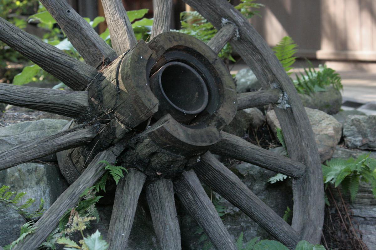 Free Images Wood Track Vintage Wheel Old