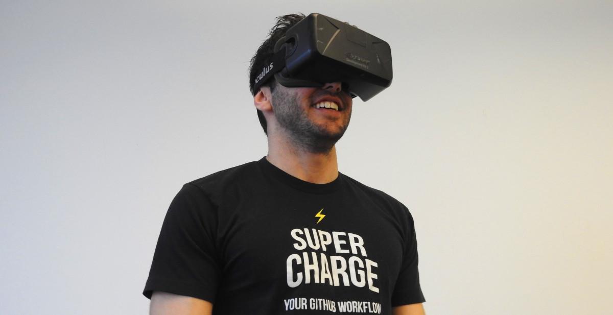 casque virtuel pc