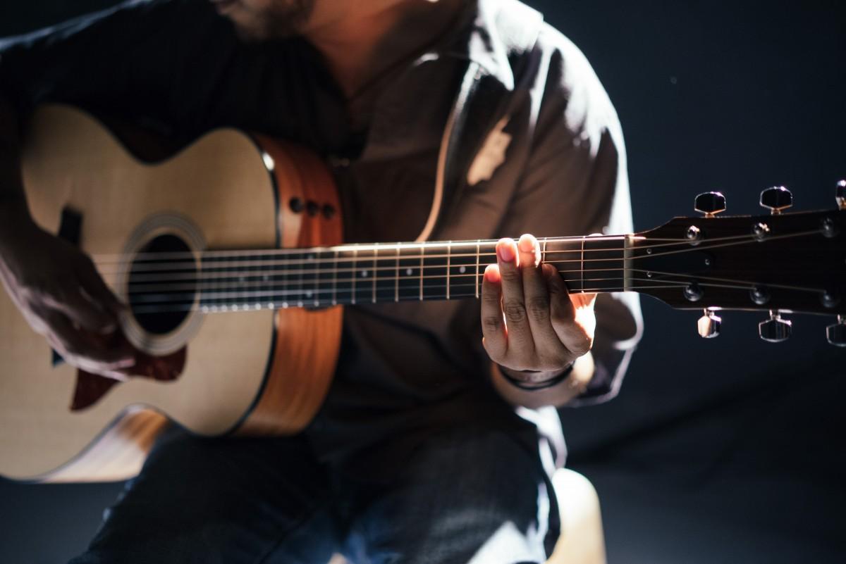 Foto pemain gitar terhebat 78
