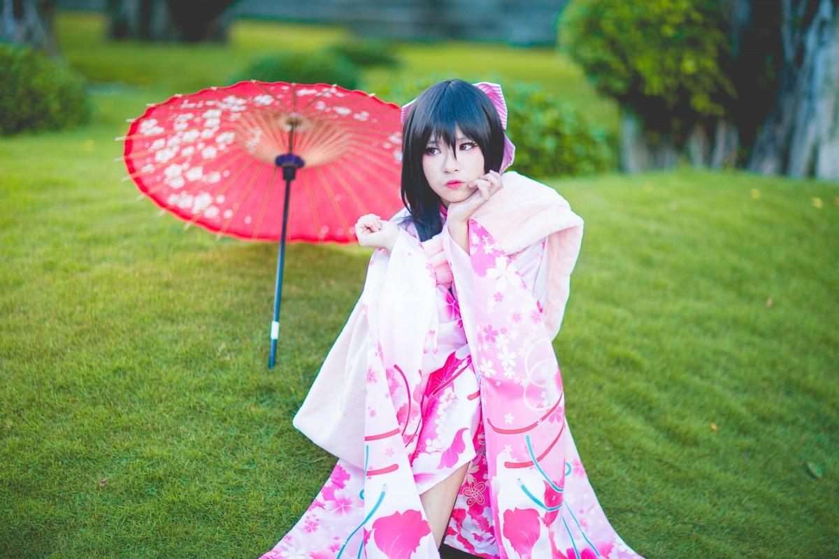 Gambar Mode Pakaian Kostum Menunjukkan Japanese