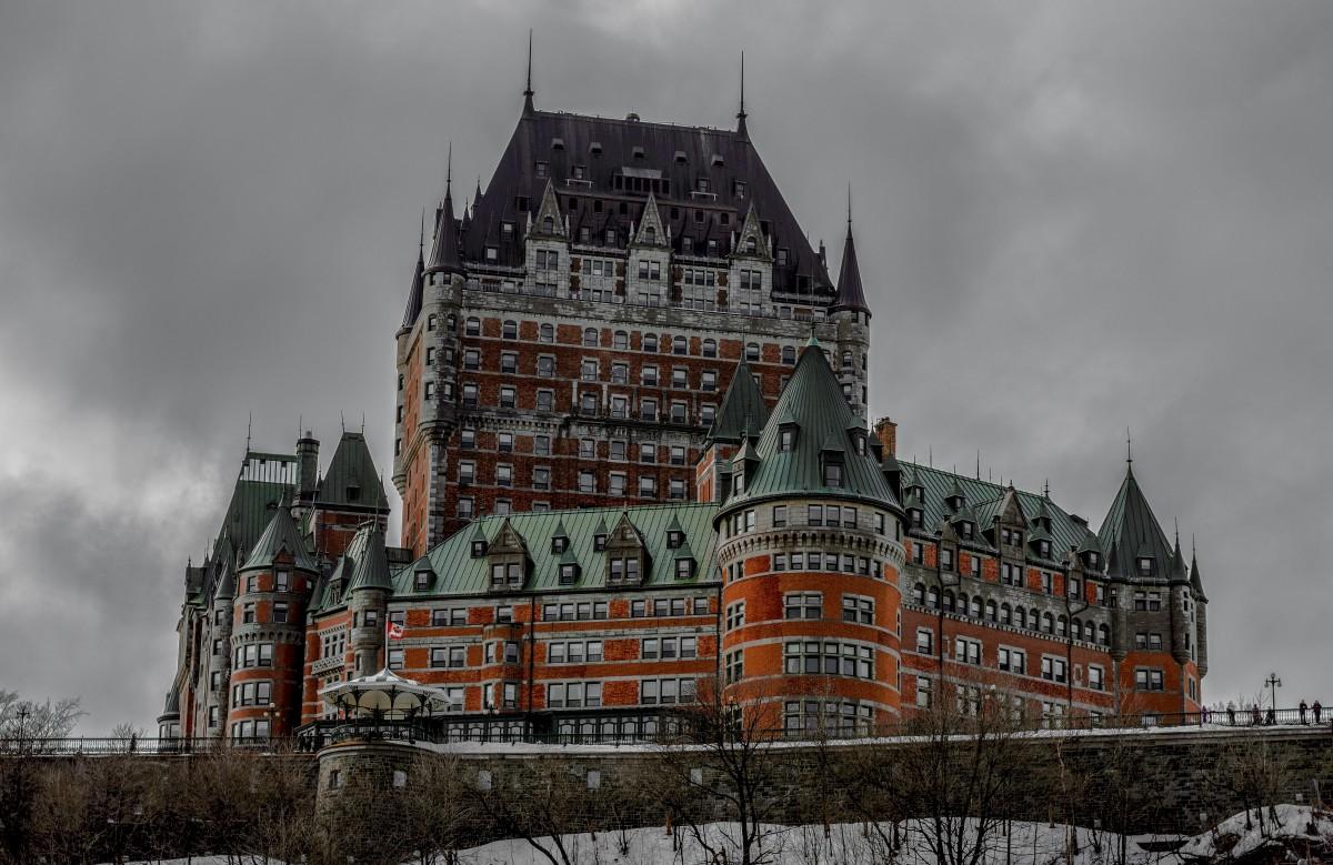 Maisons De Canada : Images gratuites neige hiver architecture piste
