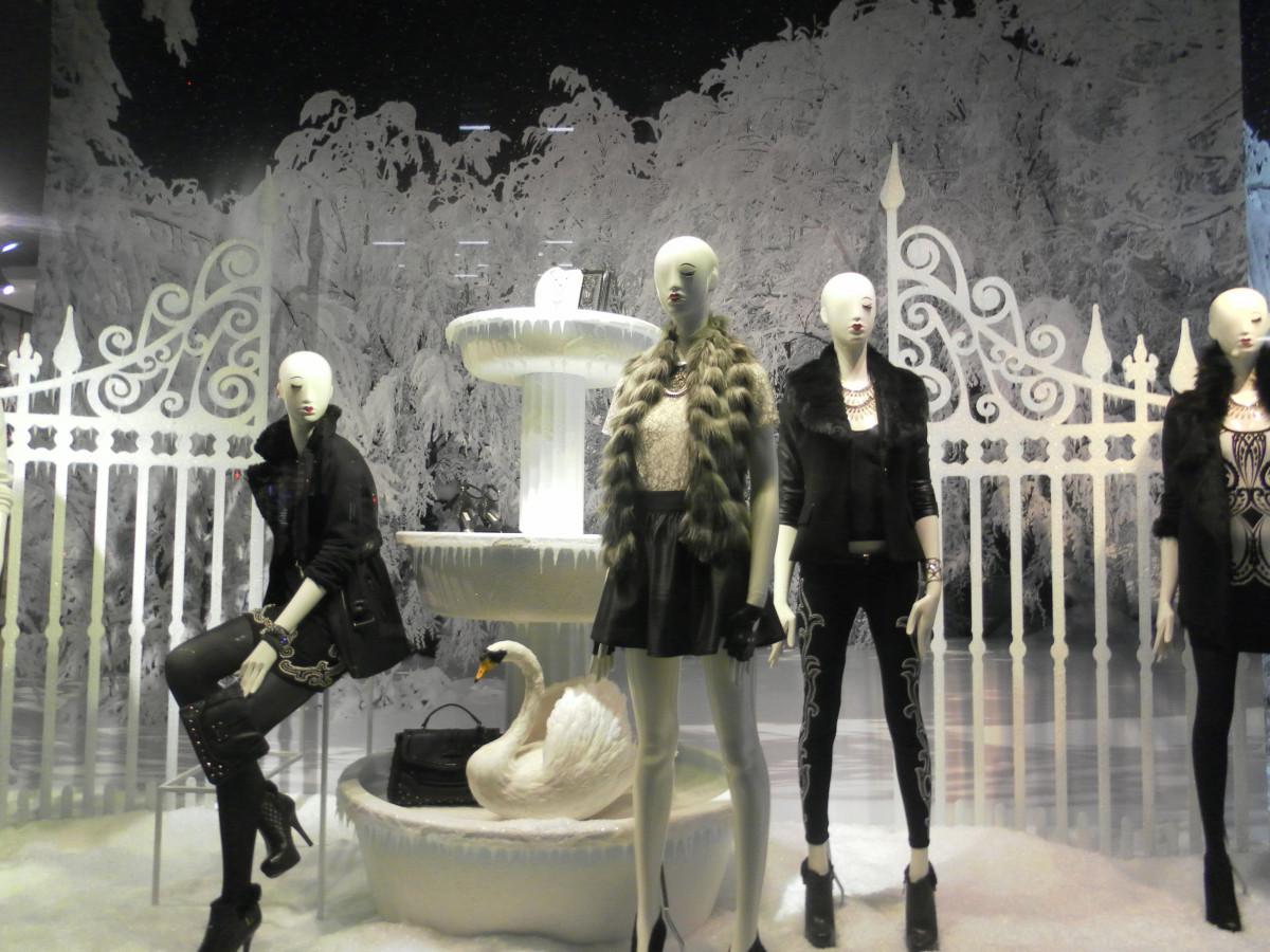 Mondo Fashion Online Shop