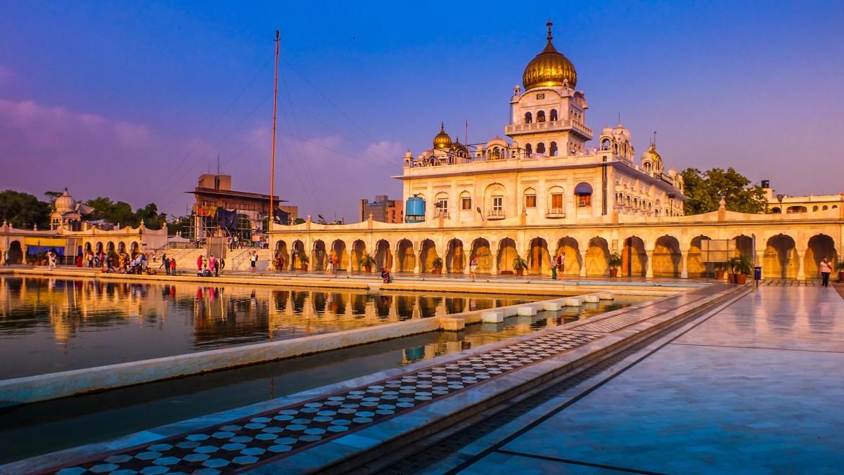 Fotos templos de la india 51