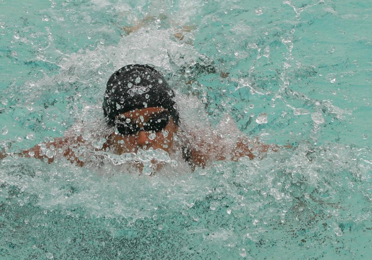 populair Latijns watersport in Baarn