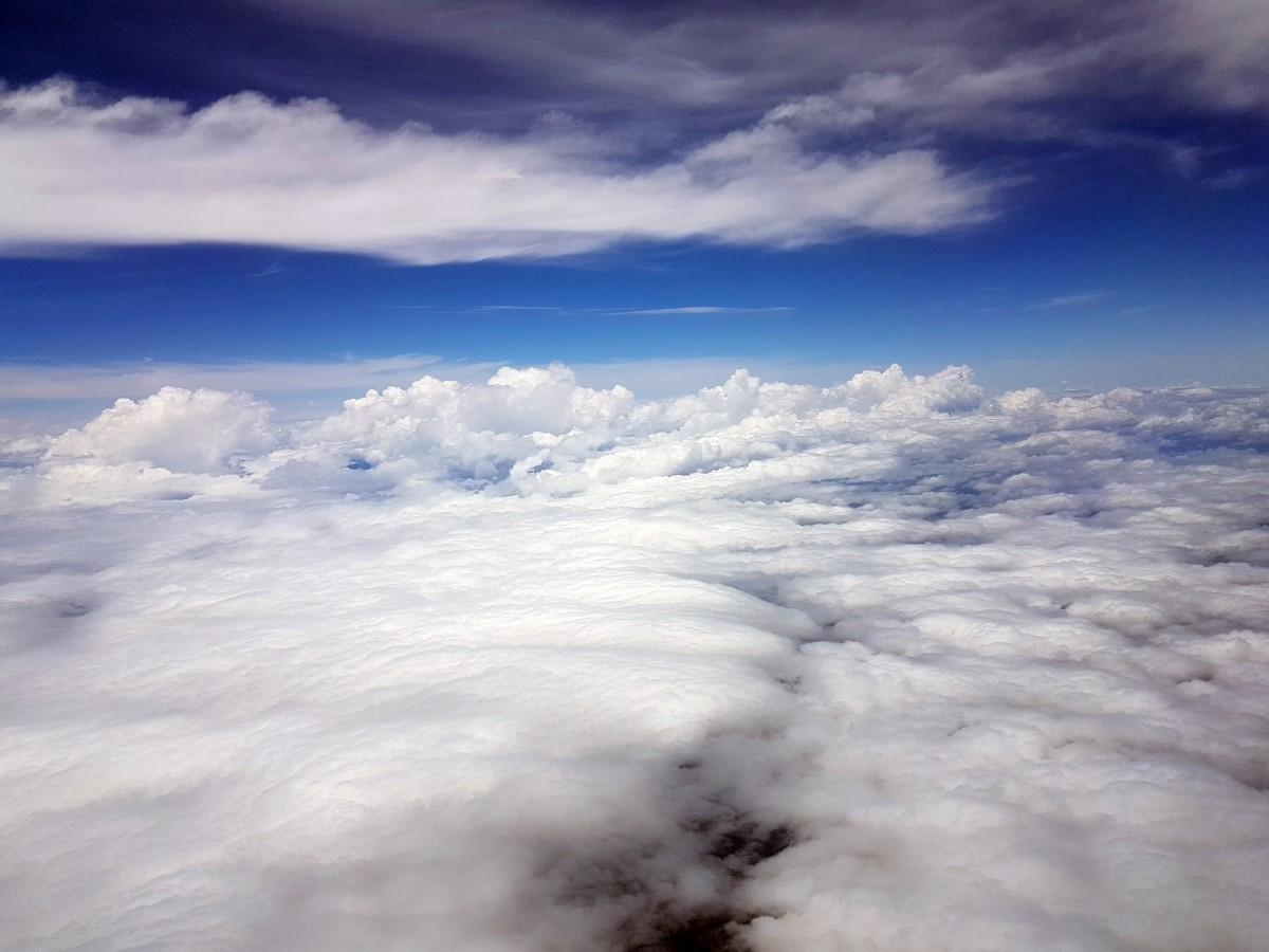 облака зимой в картинках производители всегда стремились