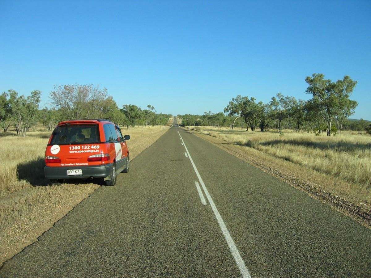 road highway driving asphalt dirt road vehicle