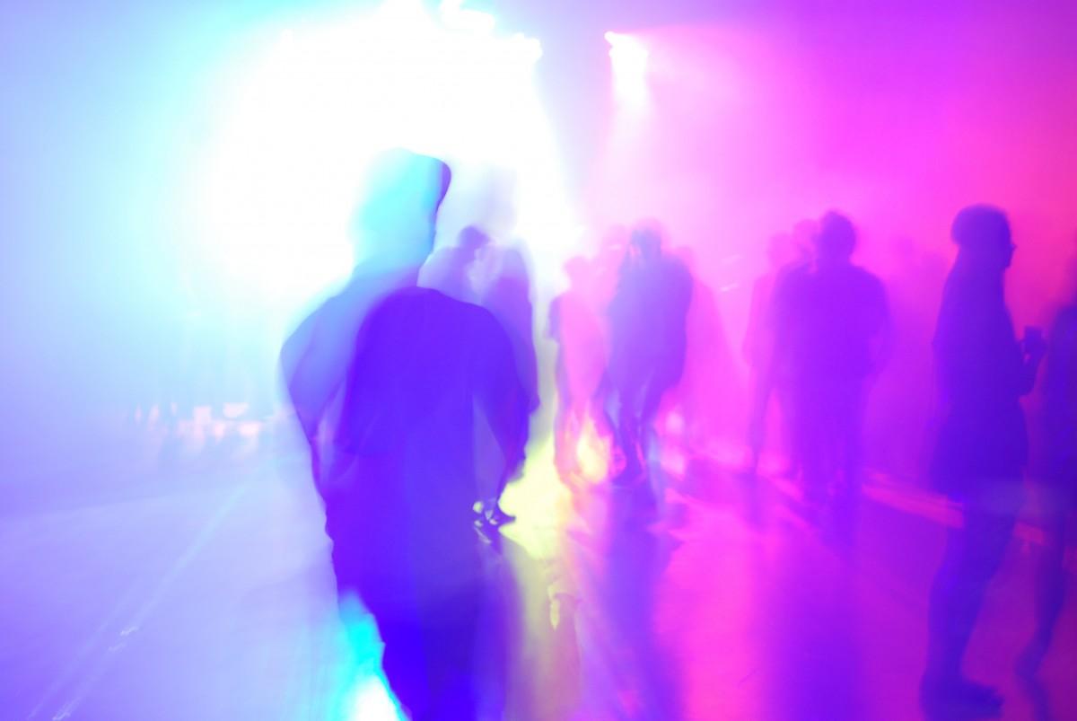 Images gratuites silhouette la musique lumi re du for Musique barre danse classique gratuite