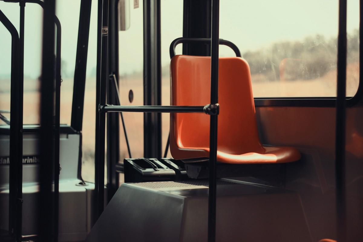 дерево стул сиденье Красный мебель комната общественный транспорт дизайн интерьера Автобус дизайн