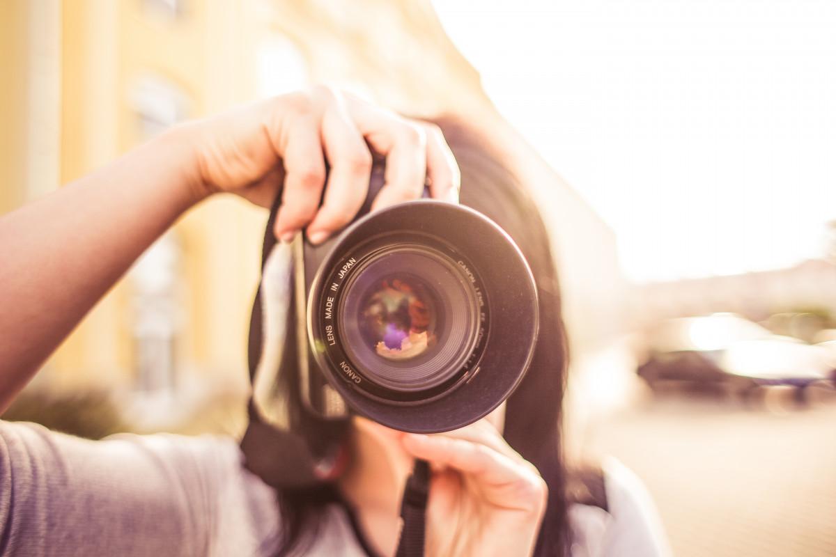 El mejor curso de fotografia taringa 55